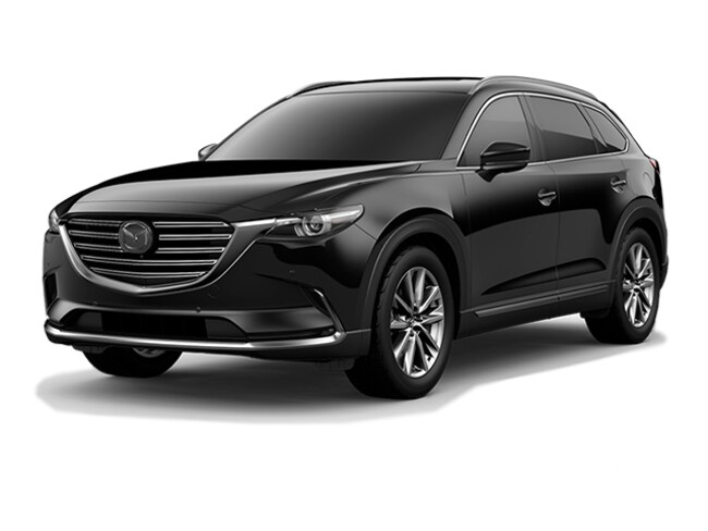 New 2019 Mazda Mazda CX-9 Signature SUV for sale in Madison, WI