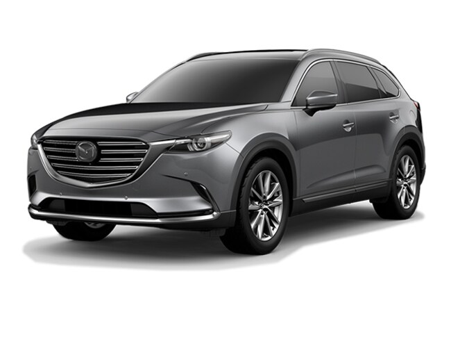 New 2019 Mazda Mazda CX-9 Signature SUV for sale/lease in Cuyahoga Falls, OH
