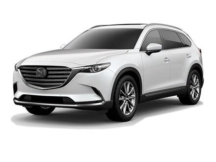 2019 Mazda CX-9 Signature SUV