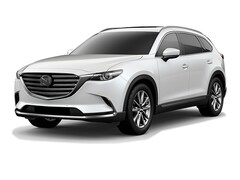 New 2019 Mazda Mazda CX-9 Signature SUV 199040 in West Chester, PA