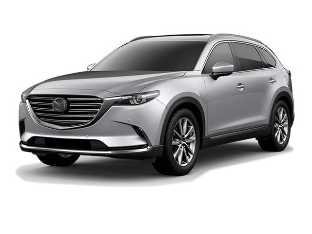 2019 Mazda Mazda CX-9 Signature SUV For Sale in Valparaiso, IN