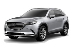 New 2019 Mazda Mazda CX-9 Signature SUV JM3TCBEY7K0308856 for sale in Cuyahoga Falls