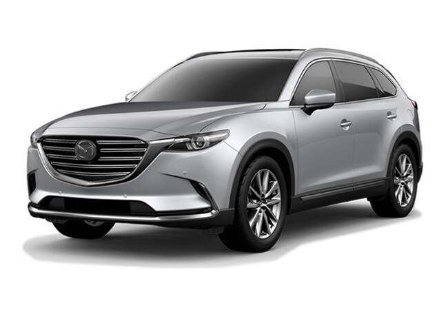 New 2019 Mazda Mazda CX-9 Signature SUV In Cerritos