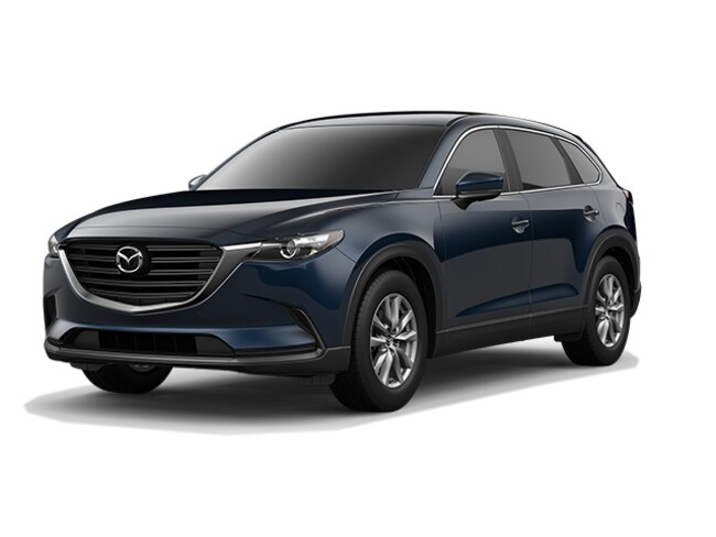 New 2019 Mazda Mazda CX-9 Sport SUV For Sale in Lansing, MI
