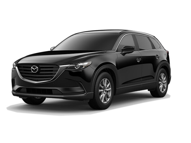 2019 Mazda Mazda CX-9 Sport SUV for sale in Medina, OH at Brunswick Mazda