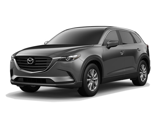 New 2019 Mazda Mazda CX-9 Sport SUV in East Stroudsburg