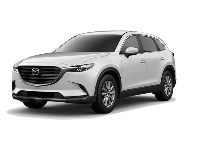 Featured New 2019 Mazda Mazda CX-9 Sport SUV for sale in Brunswick OH