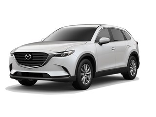 New 2019 Mazda Mazda CX-9 Sport SUV for sale near Chicago, IL