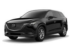 2019 Mazda Mazda CX-9 Touring SUV JM3TCBCY4K0302189 for sale in Shrewsbury, MA at Sentry Mazda