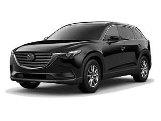New 2019 Mazda Mazda CX-9 Touring SUV for Sale in Evansville, IN, at Magna Motors