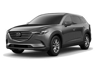 2019 Mazda Mazda CX-9 Touring SUV JM3TCBCY9K0310045 for sale in Medina, OH at Brunswick Mazda