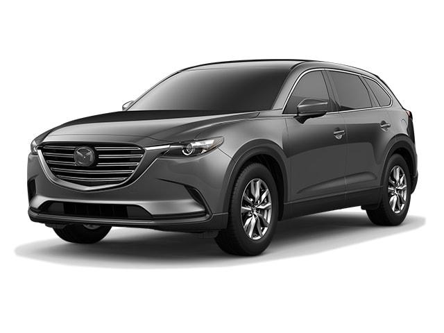 2019 Mazda Mazda CX 9 Touring SUV