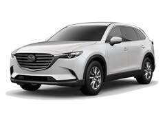 2019 Mazda Mazda CX-9 Touring SUV JM3TCBCY0K0308474 for sale in Shrewsbury, MA at Sentry Mazda
