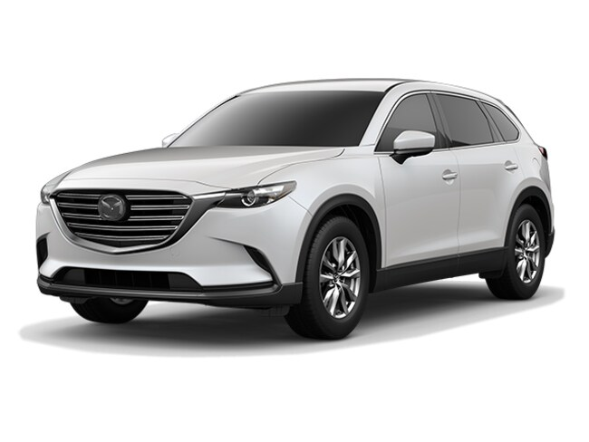 New 2019 Mazda Mazda CX-9 Touring SUV in East Stroudsburg