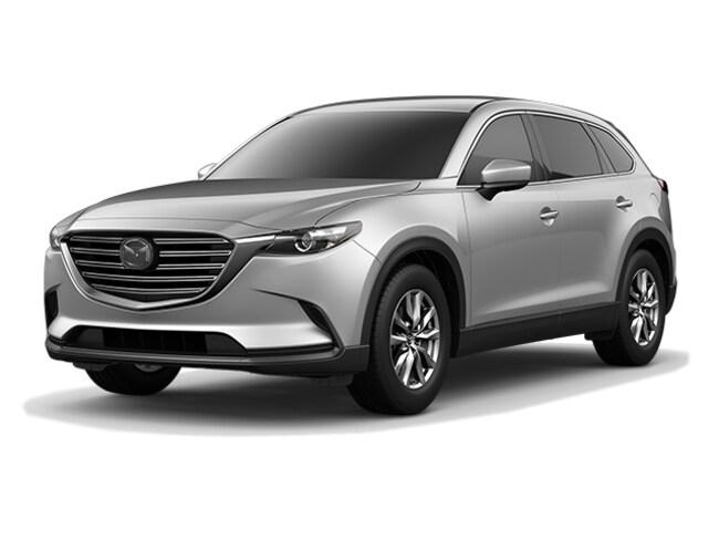 2019 Mazda Mazda CX-9 Touring SUV for sale in Medina, OH at Brunswick Mazda