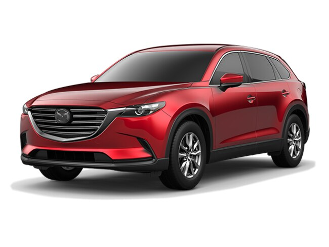 2019 Mazda Mazda CX-9 Touring SUV in Downers Grove IL