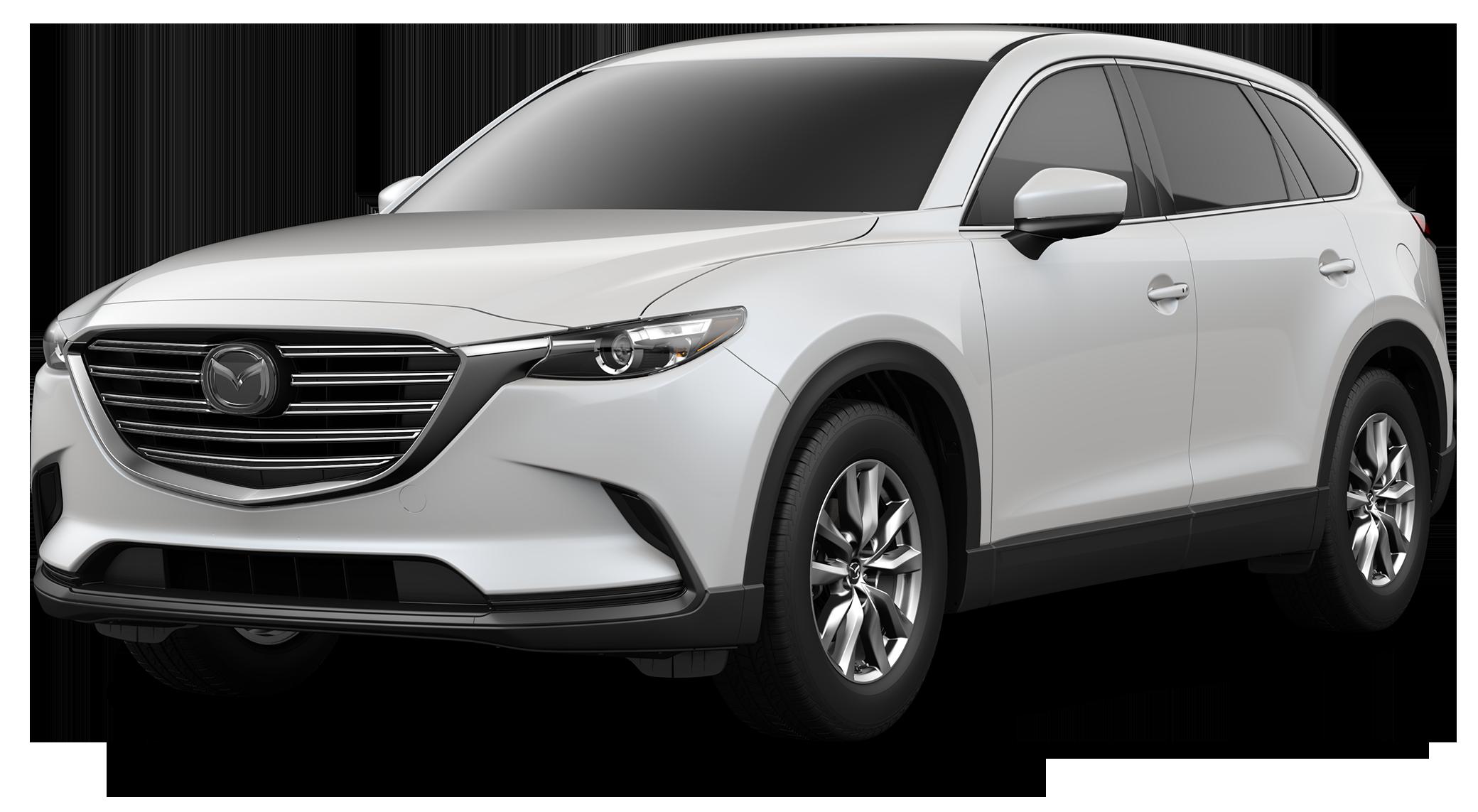 2019 Mazda Mazda CX 9 SUV
