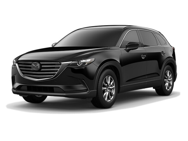New 2019 Mazda Mazda CX-9 Touring SUV for sale or lease in Lakeland FL
