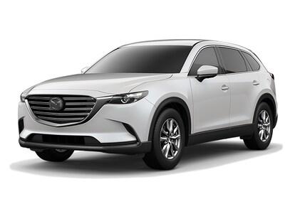 Tom Bush Mazda >> New 2019 Mazda Mazda Cx 9 For Sale At Tom Bush Family Of