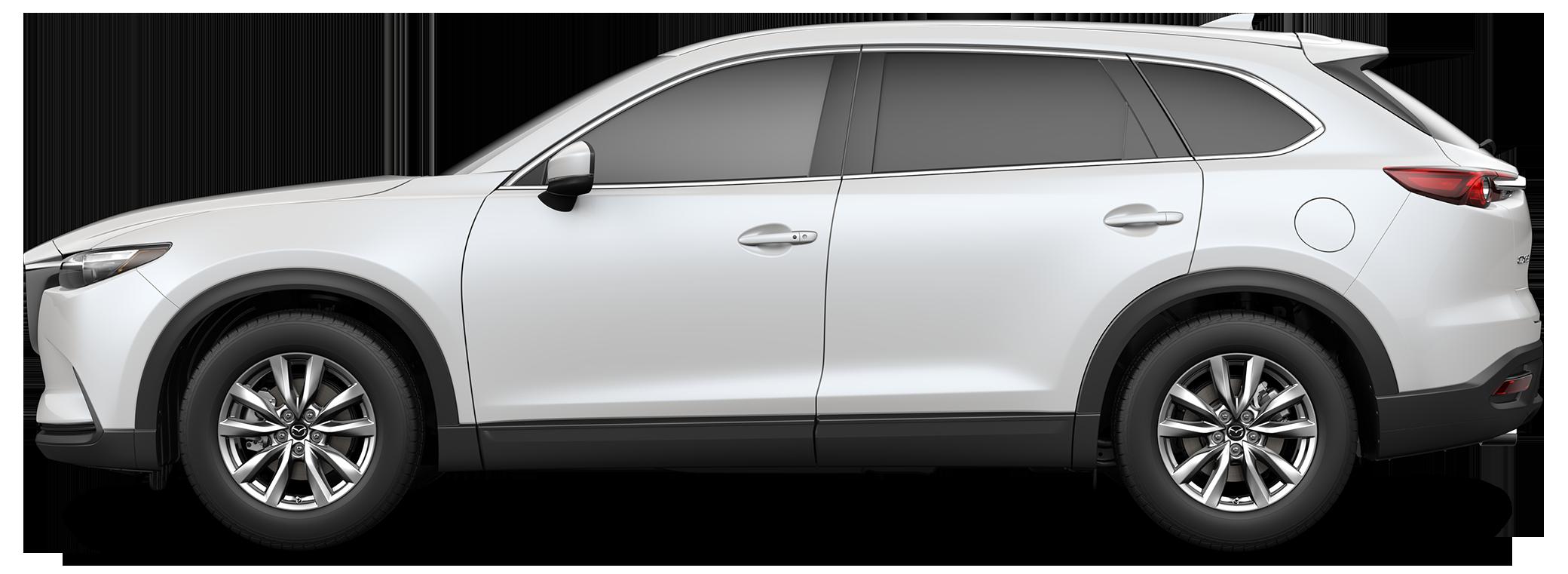 2019 Mazda Mazda CX-9 SUV Touring
