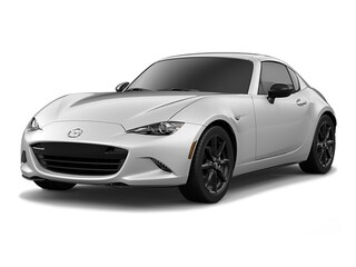 New Mazda  2019 Mazda Mazda MX-5 Miata RF Club Coupe Wayne, NJ