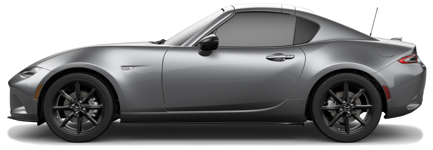2019 Mazda Mazda MX-5 Miata RF Coupe Club