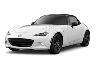 2019 Mazda Mazda MX-5 Miata Descapotable