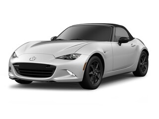 New 2019 Mazda Mazda MX-5 Miata Sport Convertible for sale in Worcester, MA