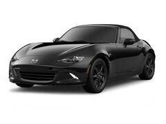 2019 Mazda Mazda MX-5 Miata Sport Convertible