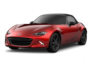 New 2019 Mazda Mazda MX-5 Miata Sport Convertible For Sale Sarasota FL