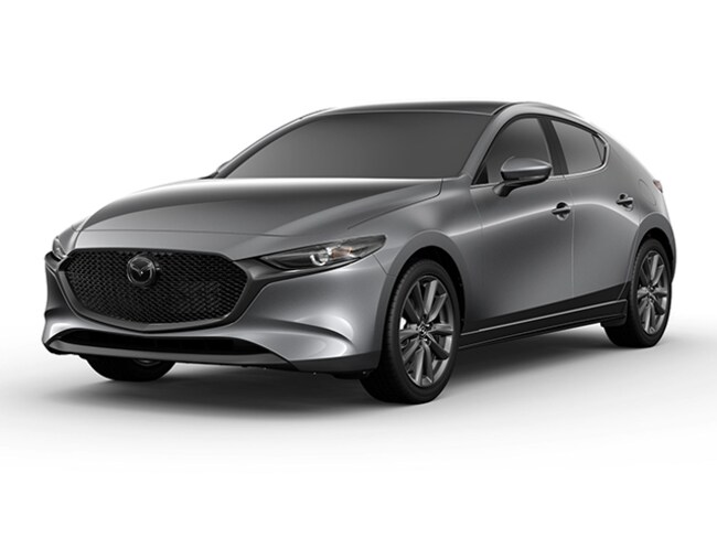 New  2019 Mazda Mazda3 Preferred Package Hatchback For Sale/Lease Ocala, FL