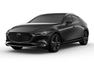 New 2019 Mazda Mazda3 Premium Package Hatchback for sale in San Diego, CA