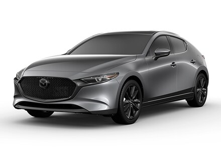 New Mazda Dealer | Hiley Mazda of Arlington | Arlington, TX