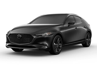 New 2019 Mazda Mazda3 Premium Package Hatchback for sale in Worcester, MA