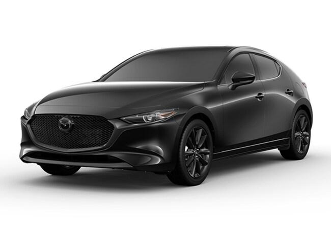 2019 Mazda Mazda3 Preferred Hatchback Hatchback