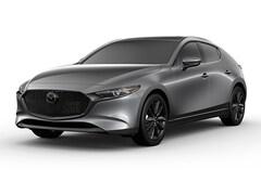 2019 Mazda Mazda3 w/Premium Pkg Hatchback