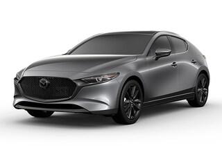 New Mazda  2019 Mazda Mazda3 Premium Package Hatchback Wayne, NJ