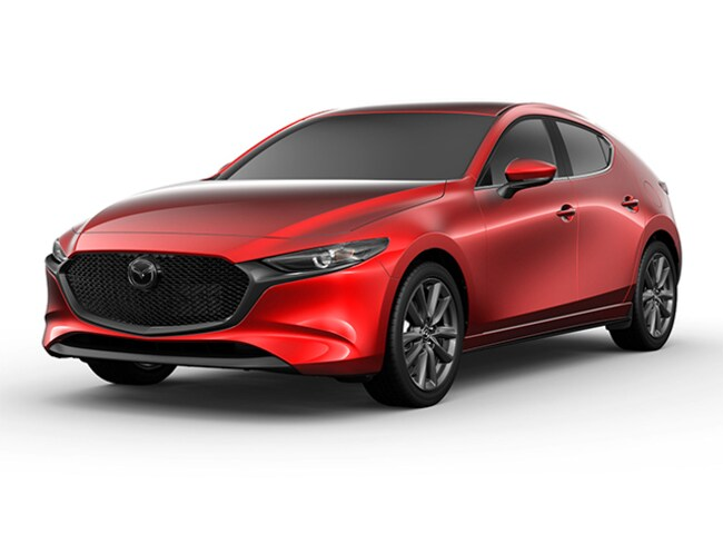 2019 Mazda Mazda3 Hatchback for sale in Medina, OH at Brunswick Mazda
