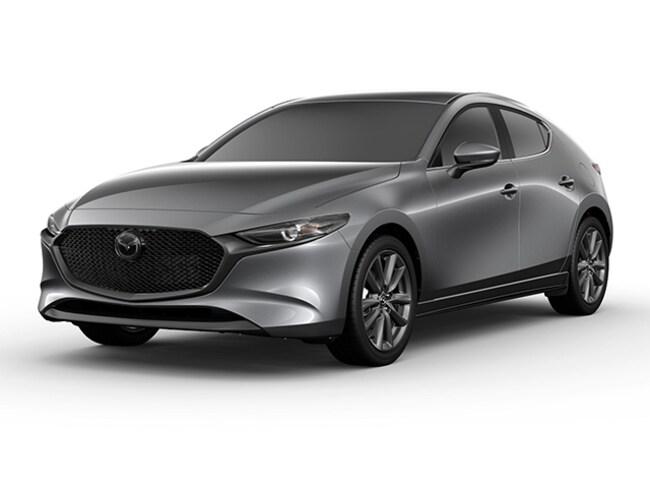 2019 Mazda Mazda3 Hatchback for sale in Medina, OH at Brunswick Mazda