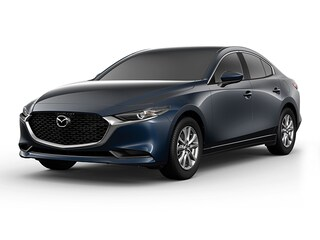 New 2019 Mazda Mazda3 Sedan 19241313 in Cerritos, CA
