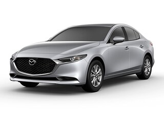 New 2019 Mazda Mazda3 Sedan Kahului, HI