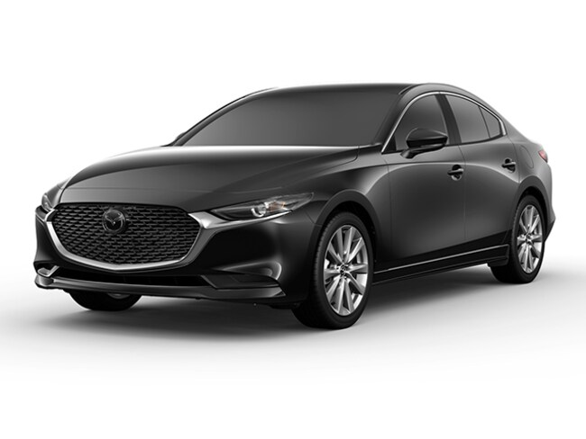 2019 Mazda Mazda3 Preferred Package Sedan Fairfax