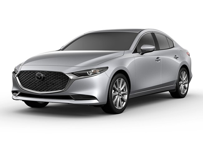 2019 Mazda Mazda3 Preferred Package Sedan in Downers Grove IL