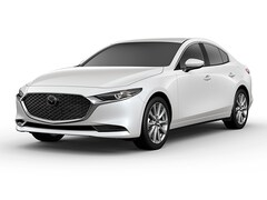 2019 Mazda Mazda3 w/Premium Pkg Sedan