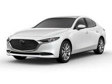 2019 Mazda Mazda3 Sedan w/Premium Pkg Car