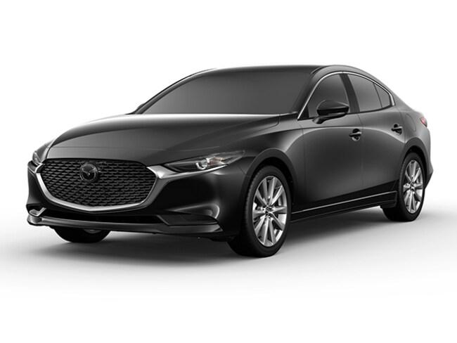 New 2019 Mazda Mazda3 Premium Package Sedan for sale in West Chester PA