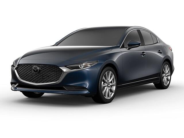 2019 Mazda Mazda3 Select Package Car