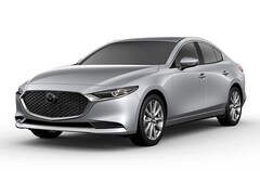 New 2019 Mazda Mazda3 near Nashua NH