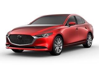 2019 Mazda Mazda3 SE Sedan