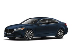New 2019 Mazda Mazda6 in Canandaigua, NY